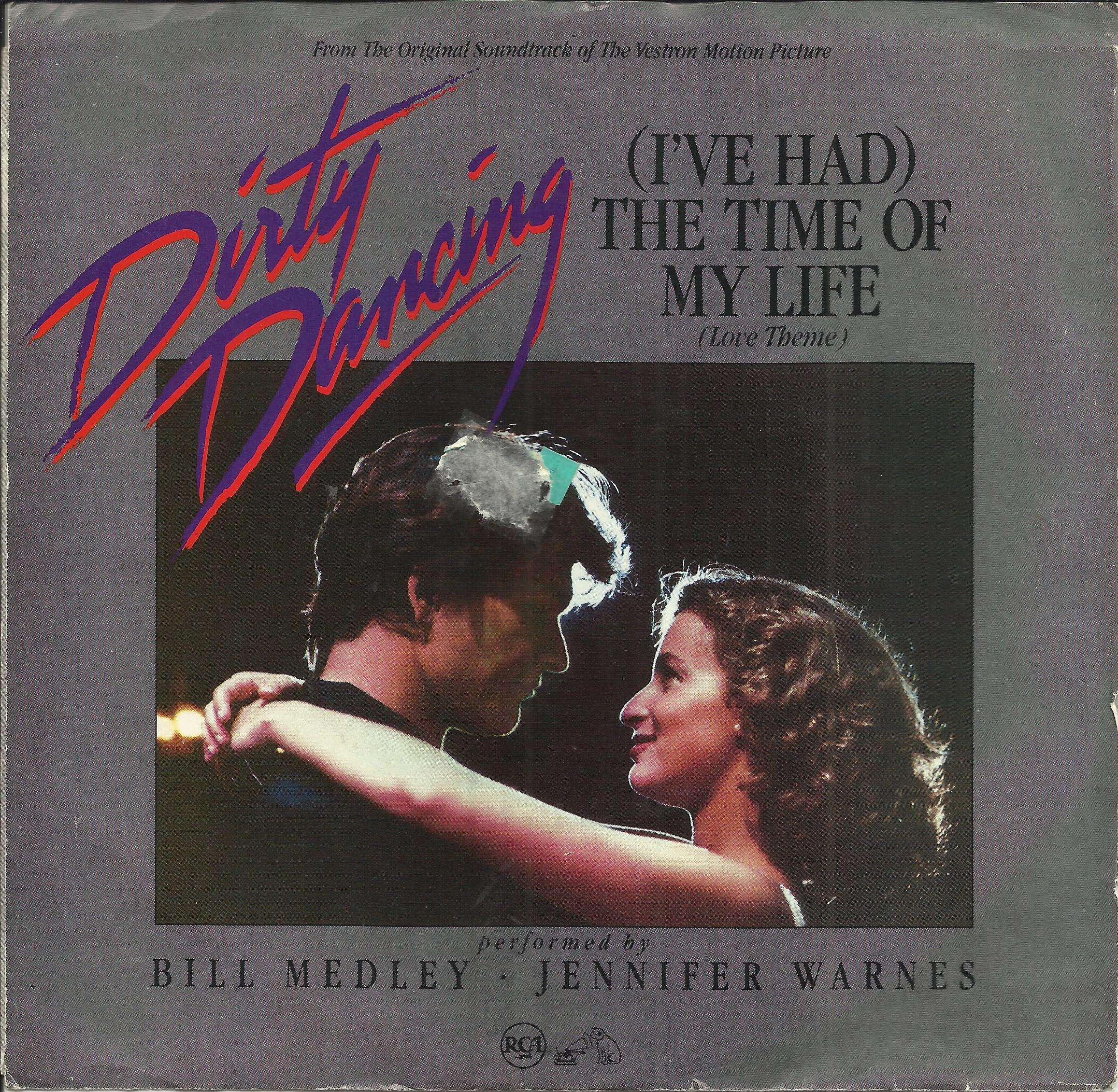 Dirty Dancing Time Of My Life