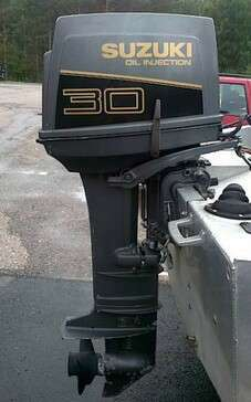 88-00 Suzuki DT25C DT30C 2-Stroke Outboard Motor Service Repair Manual CD