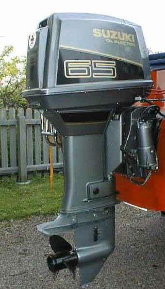 94 97 suzuki dt55 dt65 dt60w 2 stroke outboard motor service repair rh unisquare com Suzuki DT30 Suzuki Outboard Thermostat