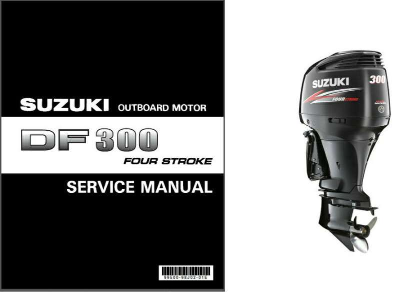 07 10 suzuki df300 four stroke outboard motor service repair manual rh unisquare com suzuki outboard manuals df20a suzuki outboard manuals pdf