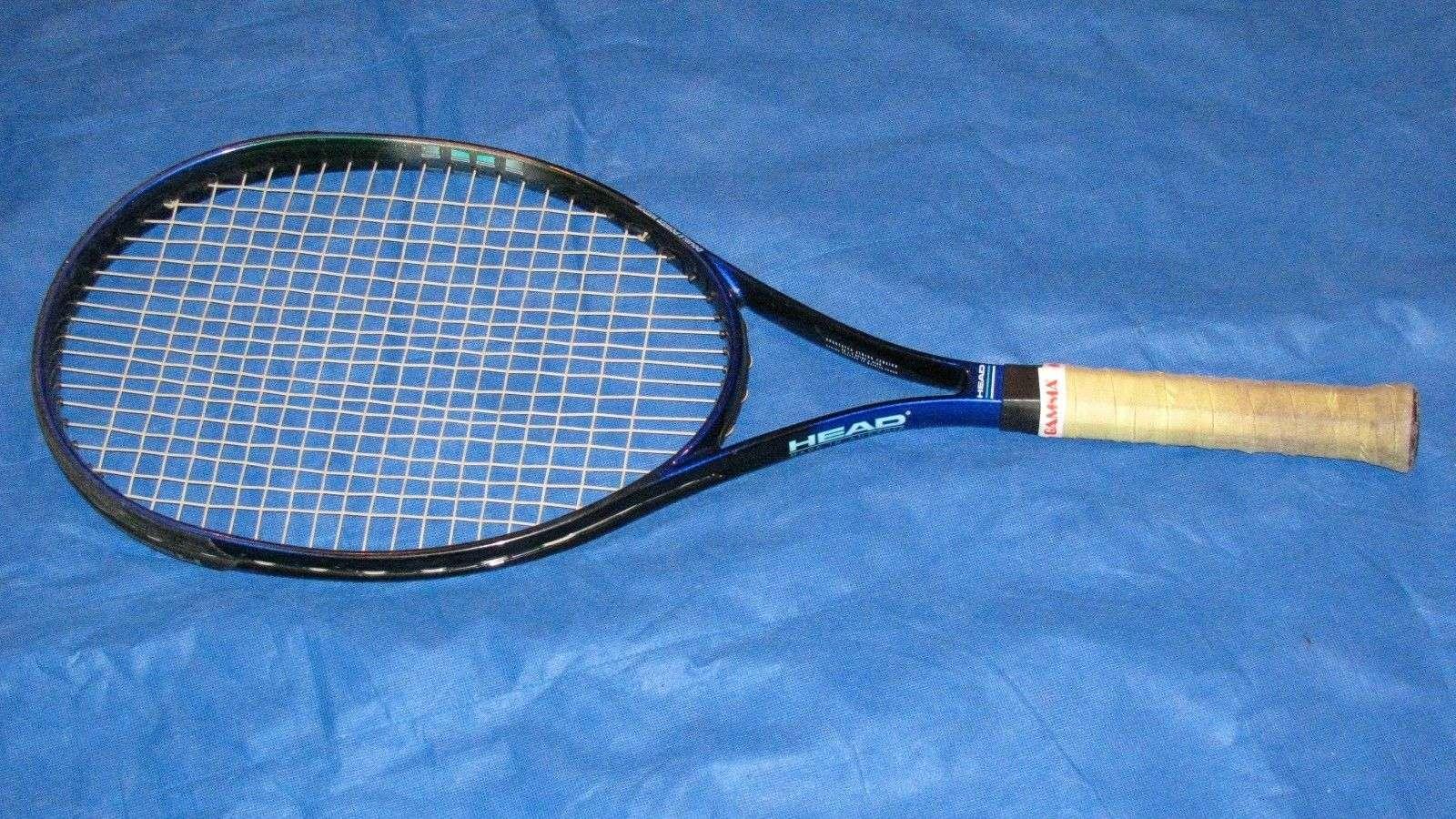 Tennis Racquet Sale >> Head Tennis Racquet
