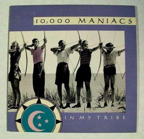 10,000 Maniacs - Wikipedia