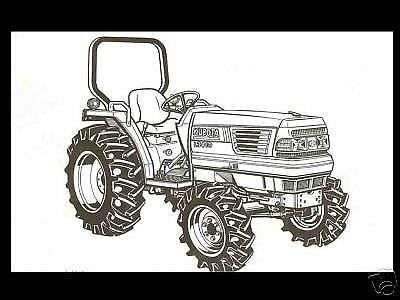 kubota bx22 bx23 bx24 parts manual set for bx 22 23 24 tractor rh unisquare com kubota bx22 shop manual kubota bx22 shop manual