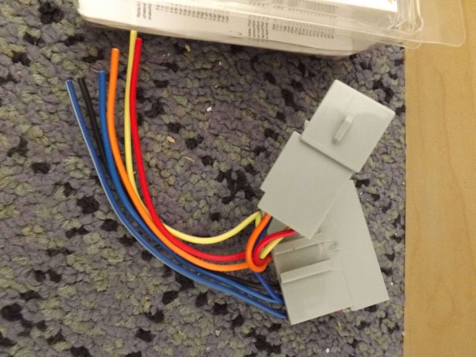 Metra Wiring Harness Gm Solutions Diagram Electronics Ibr Whgm2 Wire 88 Up Auction For