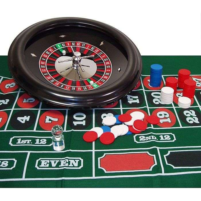 Video roulette for sale