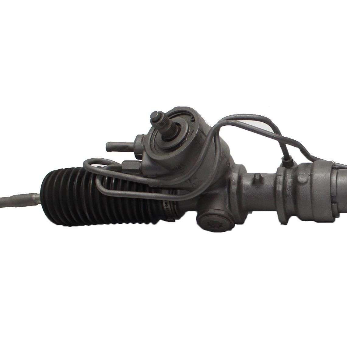 Detroit Axle Complete Power Steering Rack and Pinion Assembly - Made in the  USA