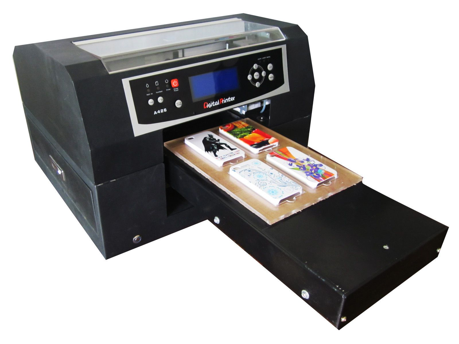 check out a7806 b51eb Cell Phone Case Printer - Eco-Solvent Ink Printer - Easy to use and reliable