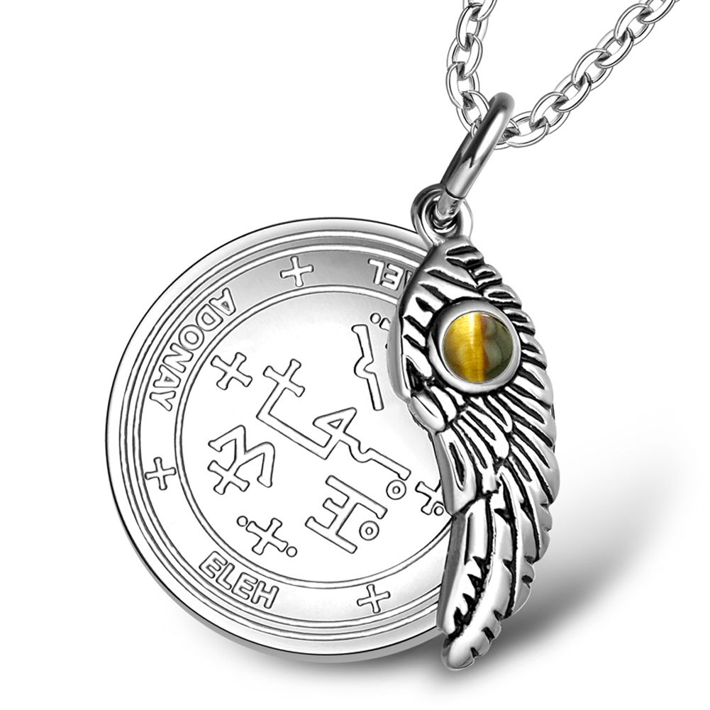 Tiger Amulet Meaning