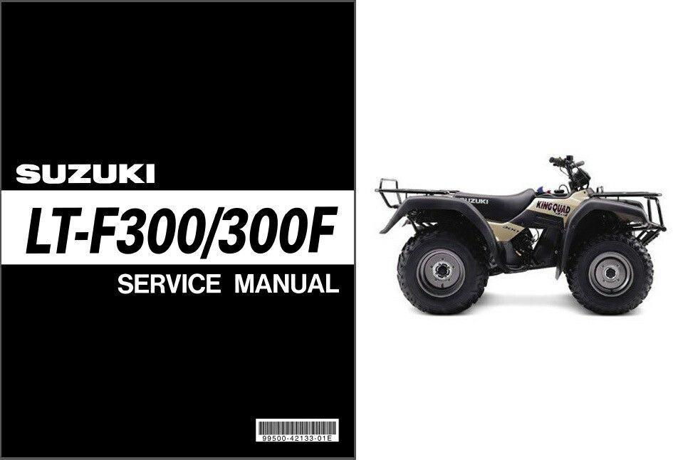 suzuki lt 300 atv schematics smart wiring diagrams u2022 rh eclipsenetwork co 2006 Suzuki Ltr 450 2008 suzuki king quad 450 service manual