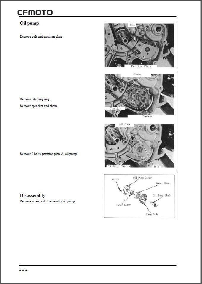 Cf250t 5 manual