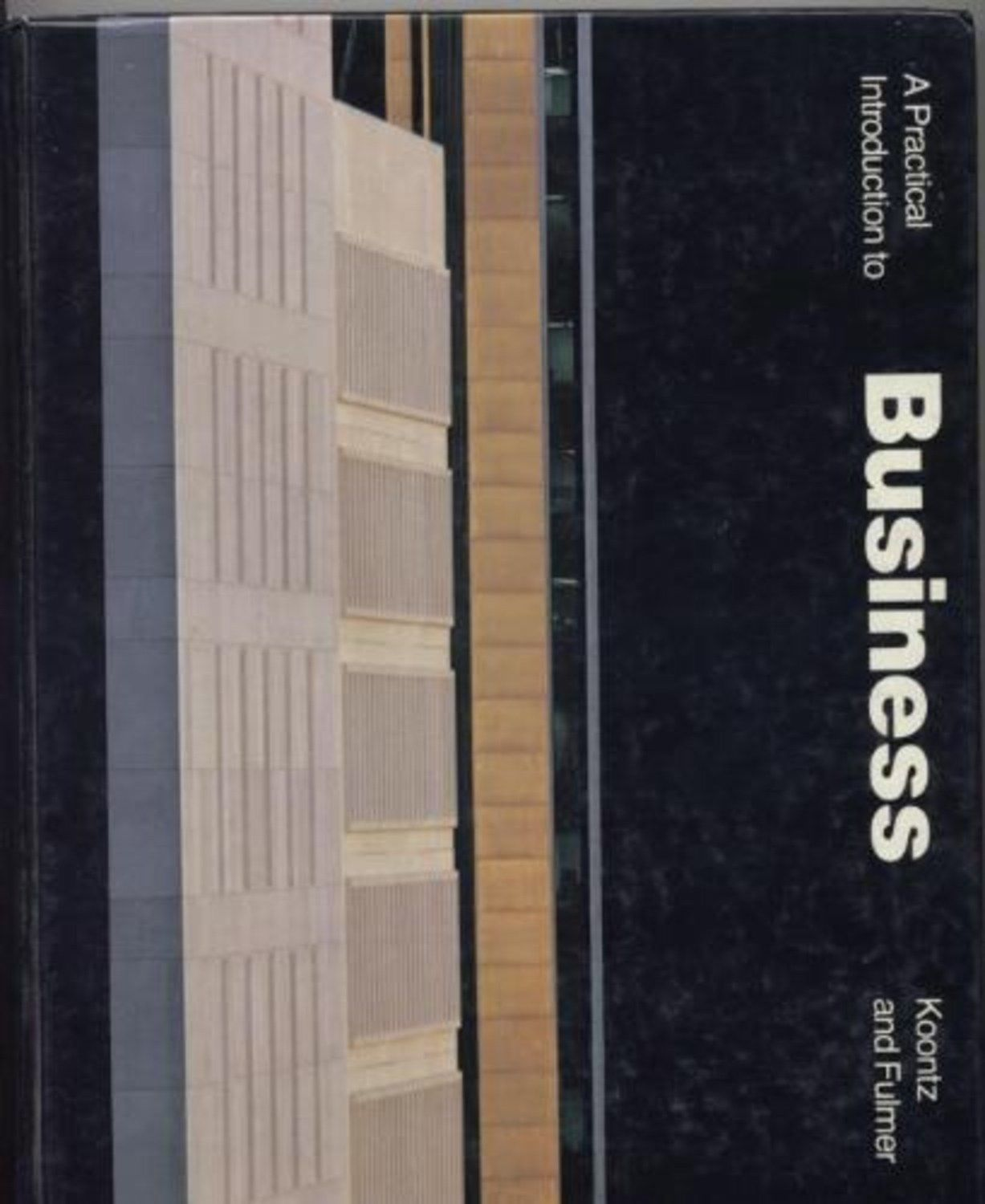 business a practical introduction Buy spreadsheet modeling & decision analysis: a practical introduction to business analytics 8th edition (9781305947412) by cliff ragsdale for up to 90% off at textbookscom.