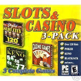 new casino video games