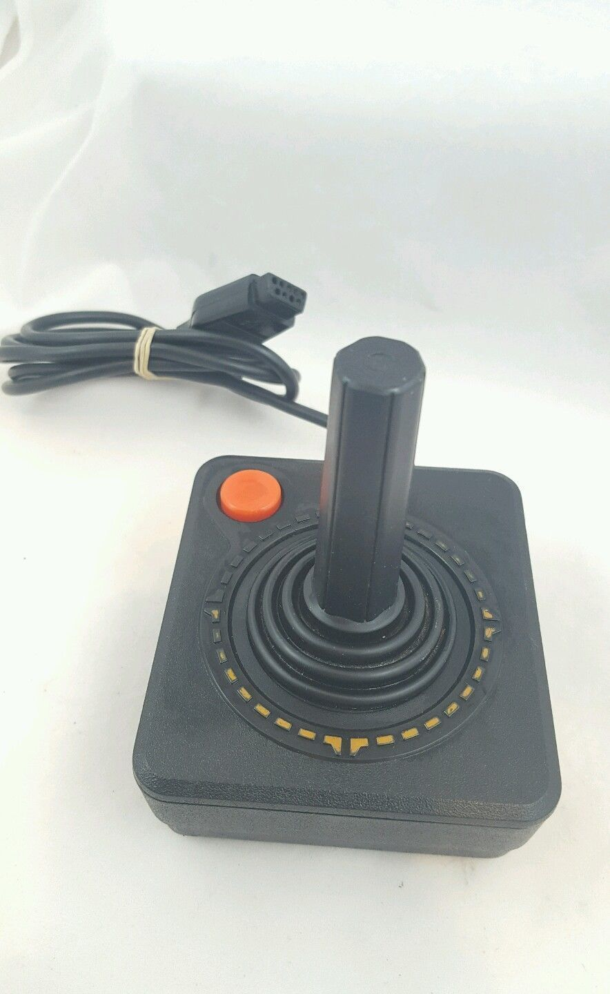 Atari cx 40 joystick controller home video system game 2600 console flashback 2 for sale item - Atari game console for sale ...