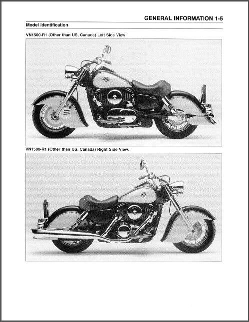 Bestseller  Free Kawasaki Drifter 1500 Manual