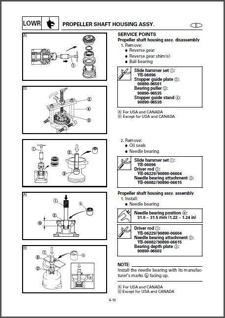 yamaha f25 t25 f25c t25c outboard motors service manual on a cd rh unisquare com yamaha f25 owners manual yamaha f250 service manual download