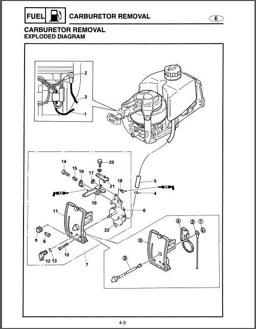 Yamaha 2c Service Manual