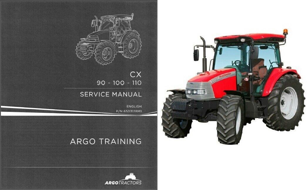 mccormick cx90 cx100 cx110 tractor service repair manual cd cx rh unisquare com 100 Watt Stopper CX Watt Stopper Occupancy Sensor Wall Mount