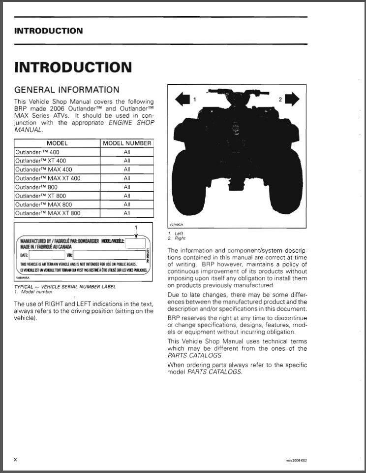 bombardier outlander max service manual ebook