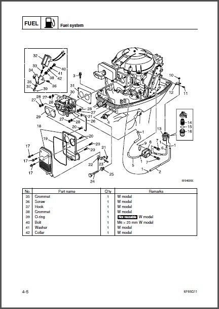 Yamaha E40 Enduro 40 2-Stroke Outboards Service Repair Manual CD - E40G E40J