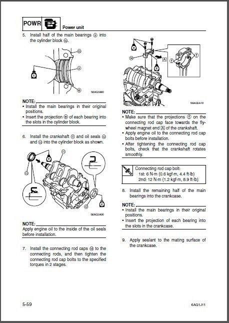 yamaha f15 f20 4 stroke outboard motors service manual on a cd for rh unisquare com yamaha f200 manual yamaha f200 manual