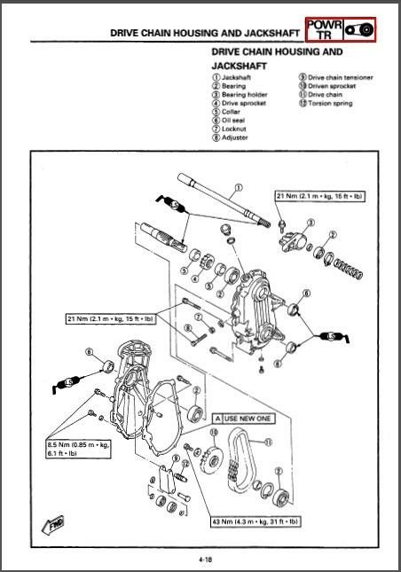 vmax snowmobile service manual