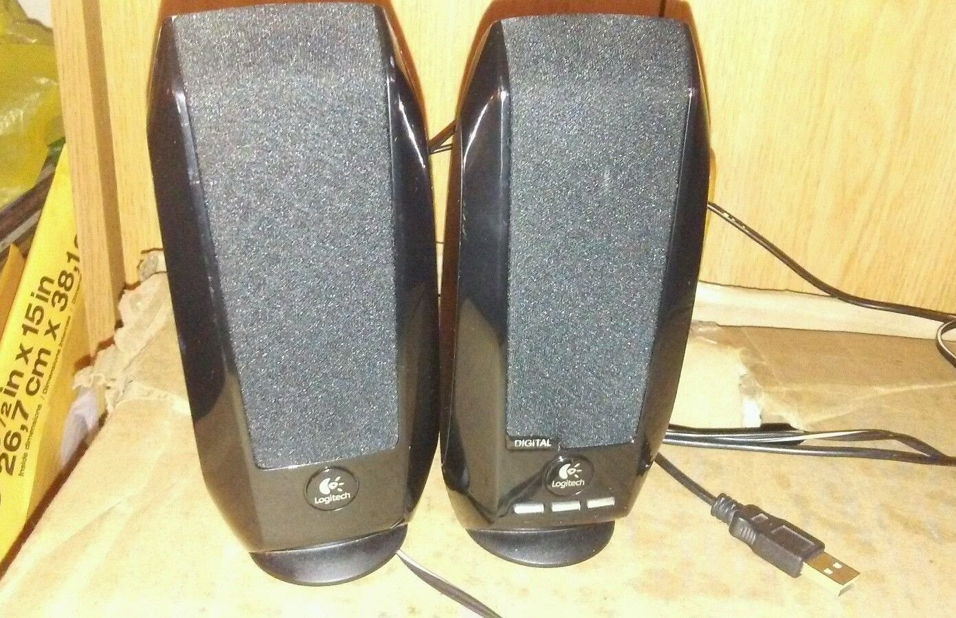 S150 DIGITAL USB SPEAKER SYSTEM DRIVER FOR WINDOWS MAC