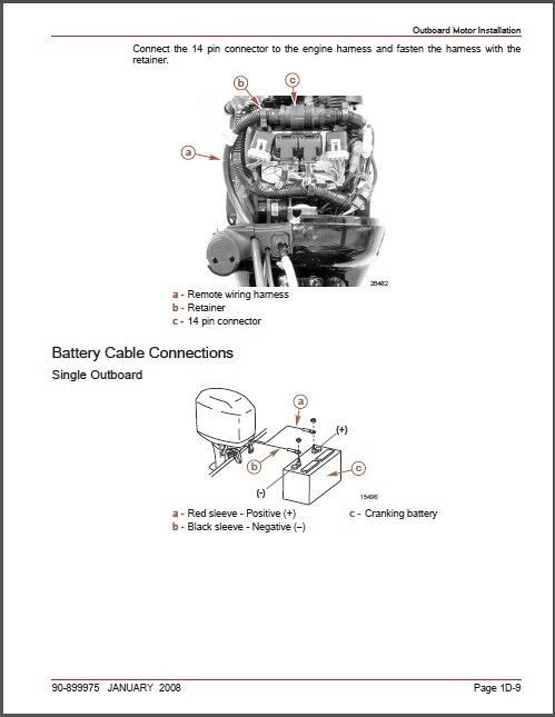Mercury 9 9 Bigfoot Wiring Diagram