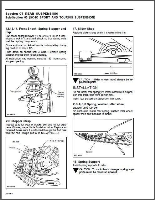 96 Ski Doo 380 Wiring Diagram - Product Wiring Diagrams •