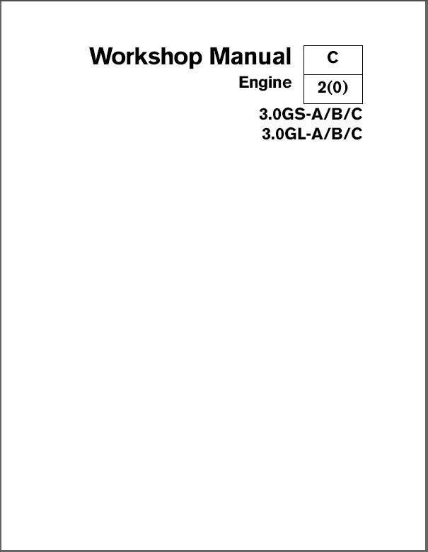 Volvo Penta 3 0gl Service Manual - How To And User Guide Instructions •