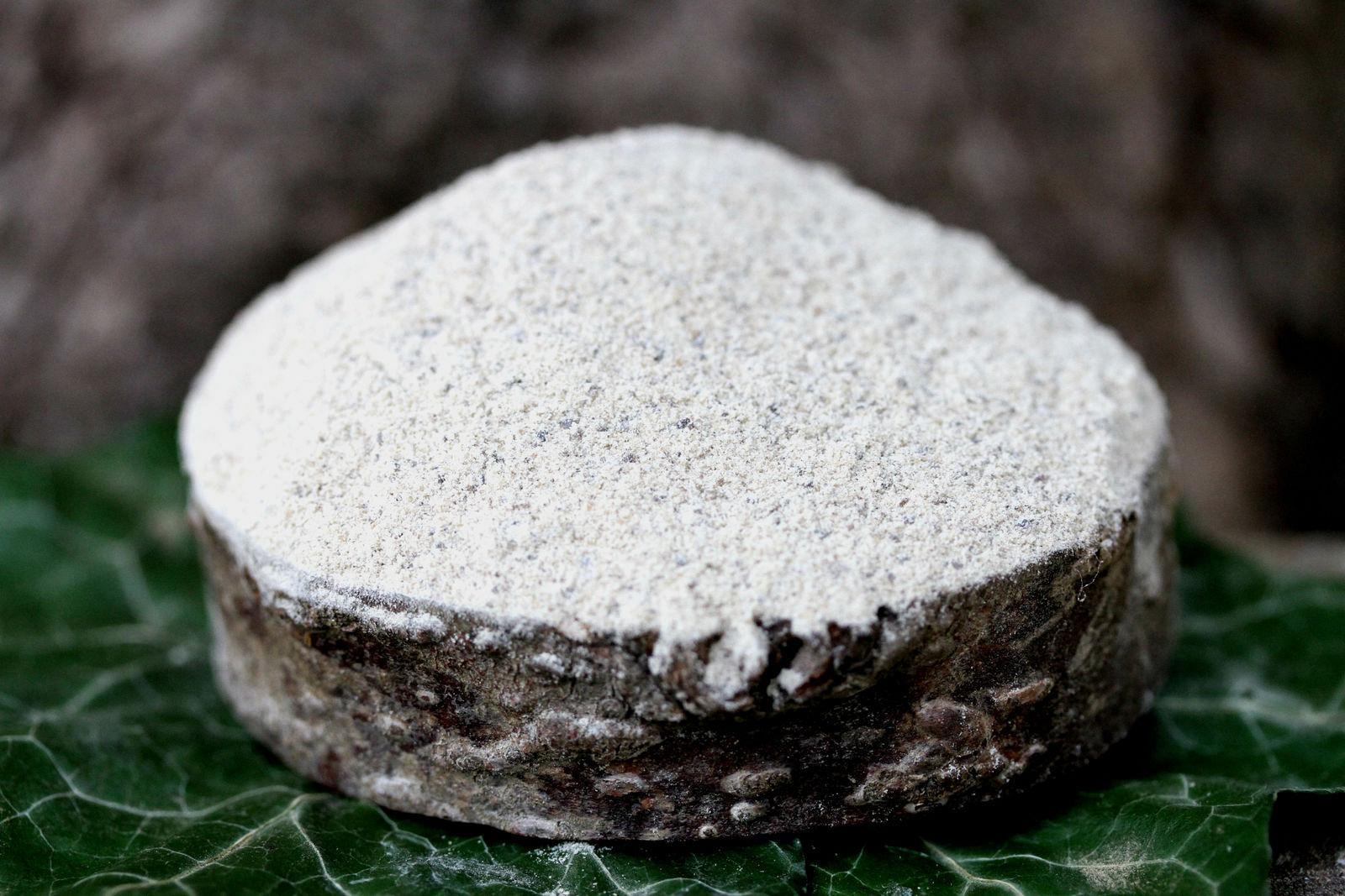 3 5 g Benzoin Gum Powder (Styrax benzoin) Wildharvested and Kosher Certified